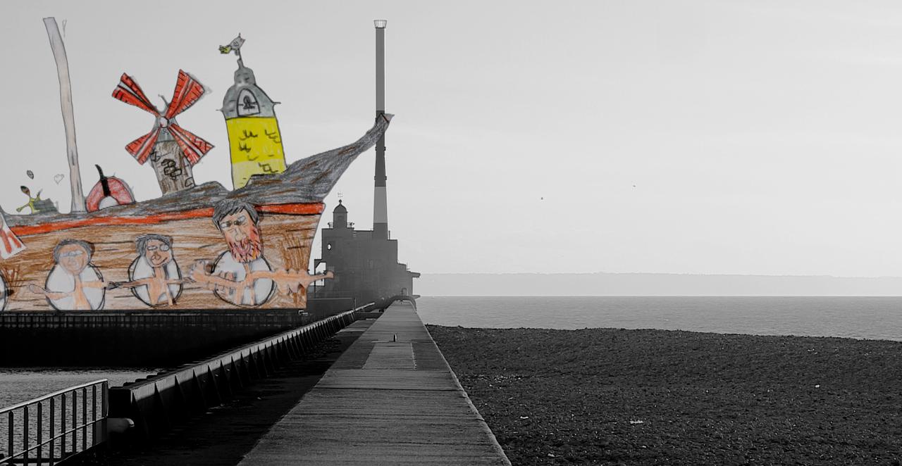 Le Havre, 500 ans d'histoire animée