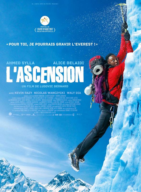 L'Ascension de Ludovic Bernard