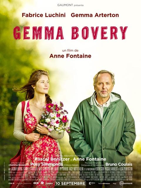 Long métrage de Anne Fontaine, produit par Albertine productions