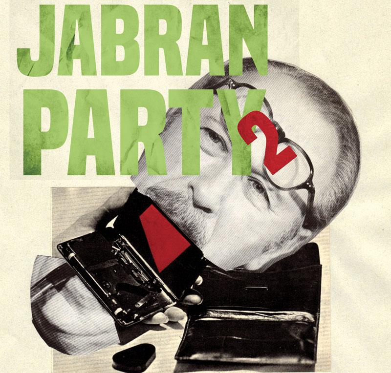 Jabran Party 2