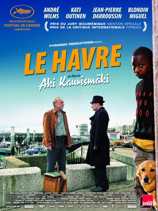 Le Havre cité Rock, never cry about the past.., documentaire de Jean-Marie Châtelier