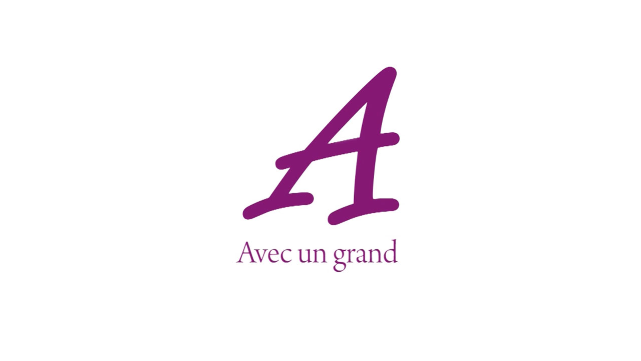 Avec Un Grand A