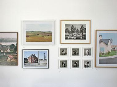 Une collection pour la photographie