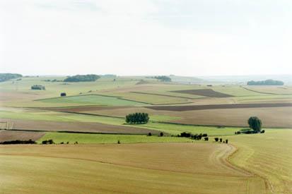 Campagne photographique, la boutonnière du Pays de Bray