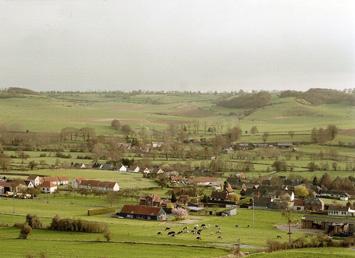 Une campagne photographique, la boutonnière du Pays de Bray
