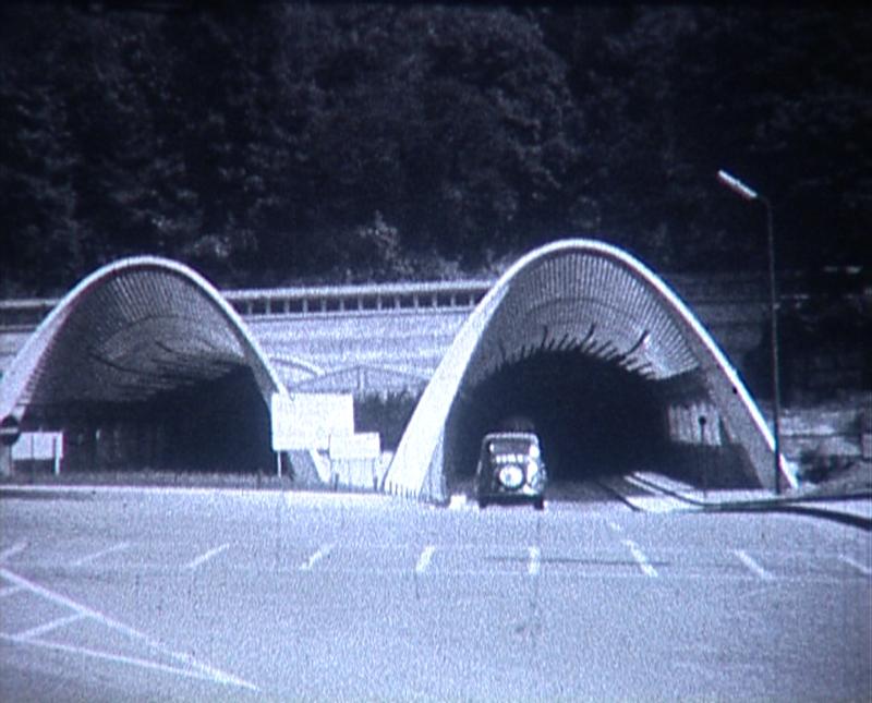 Et les Havrais rebâtirent leur ville  de Jean Haury, 1945-1950, 8mm ©Pôle Image Haute-Normandie
