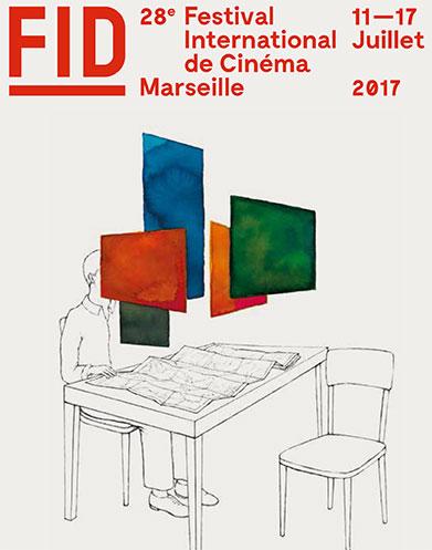 2 films soutenus par la Région Normandie en compétition au FID Marseille