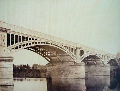 Une campagne photographique dans l'Eure, au temps des impressionnistes