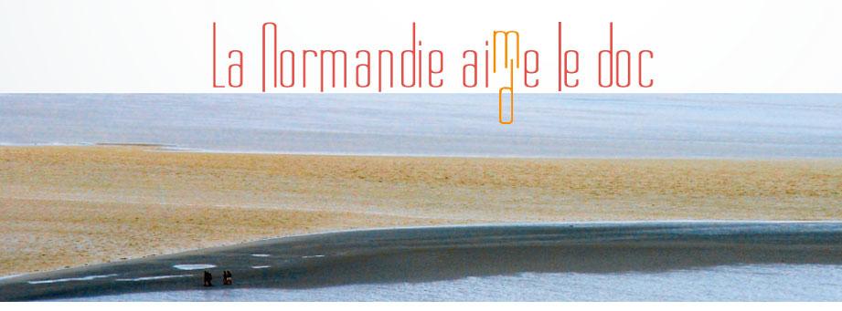 Gens des blés de Harold Vasselin, documentaire audiovisuel pour Bip TV et Normandie TV