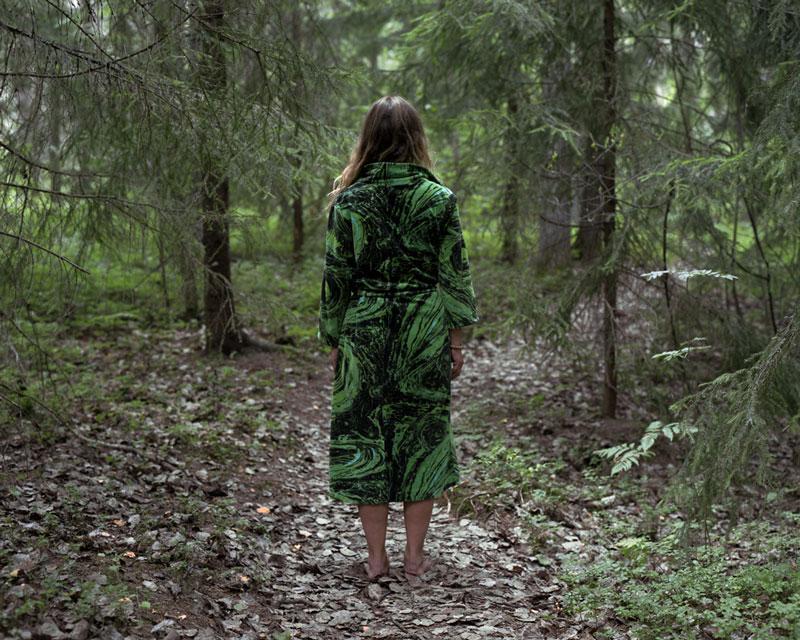 © Marina Gadonneix, The bear dance, 2006