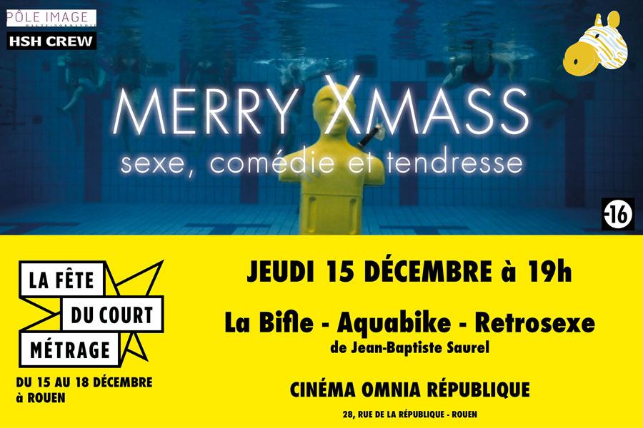 Merry Xmass !... Sexe, comédie et tendresse