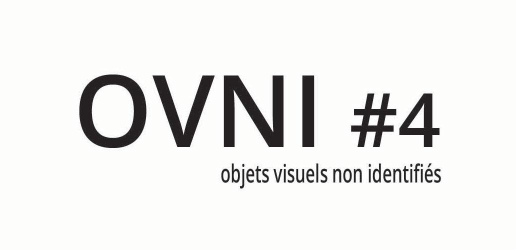 OVNI #4 (Objets Visuels Non Identifiés) - Sonimage