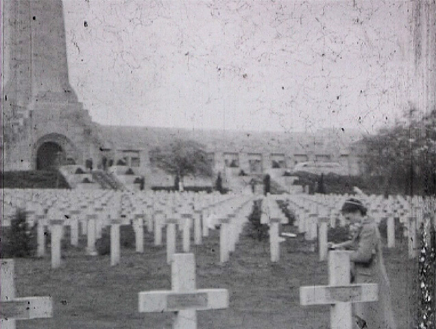 « Verdun » de Charles Davoust, 1939 © MAHN/POLE IMAGE HAUTENORMANDIE
