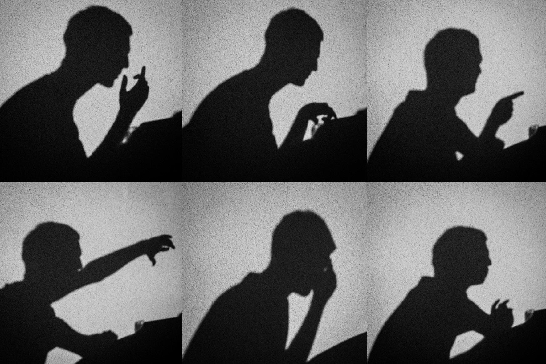 Photographier les ombres