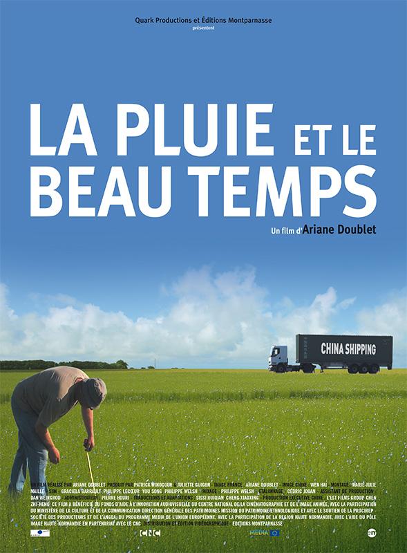 Long métrage documentaire réalisé par Ariane Doublet, produit par Quark Productions