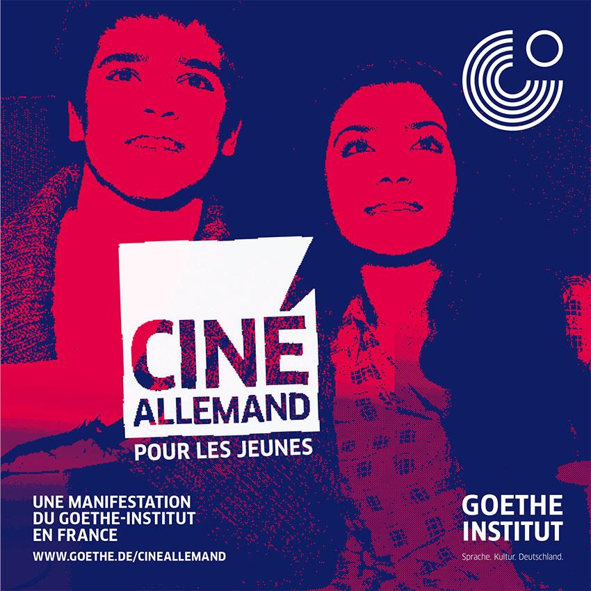CinéAllemand 8 dans l'académie de Rouen