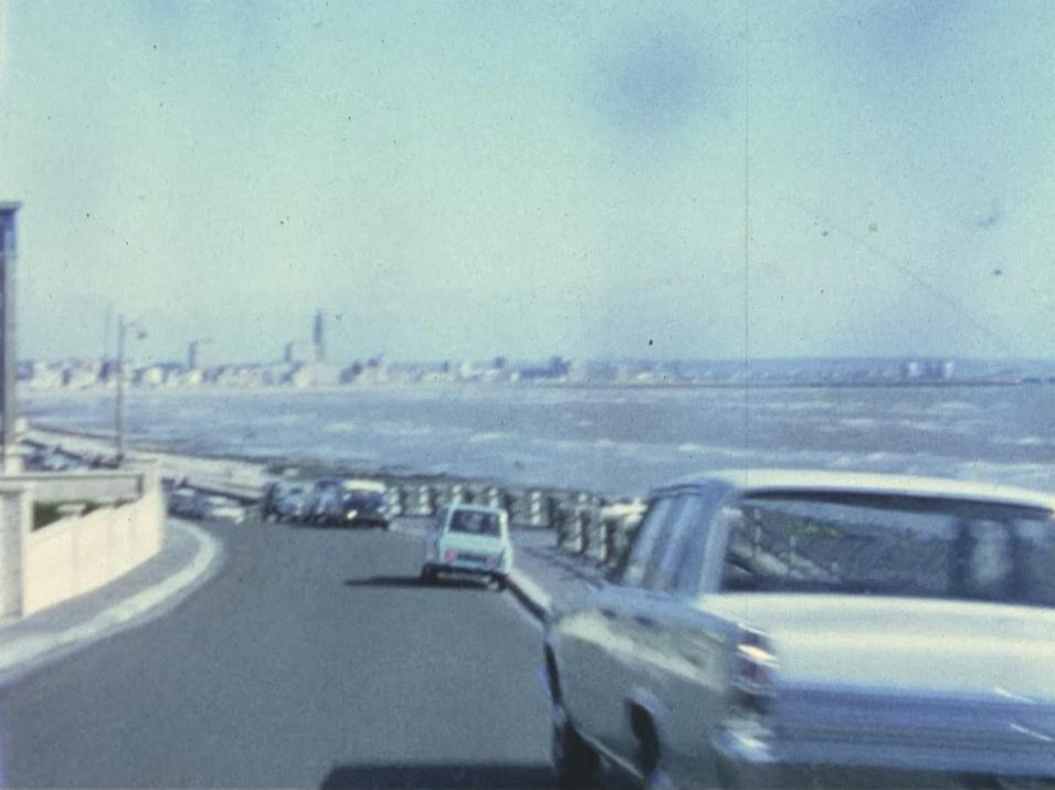 Je me souviens... Le Havre 1967