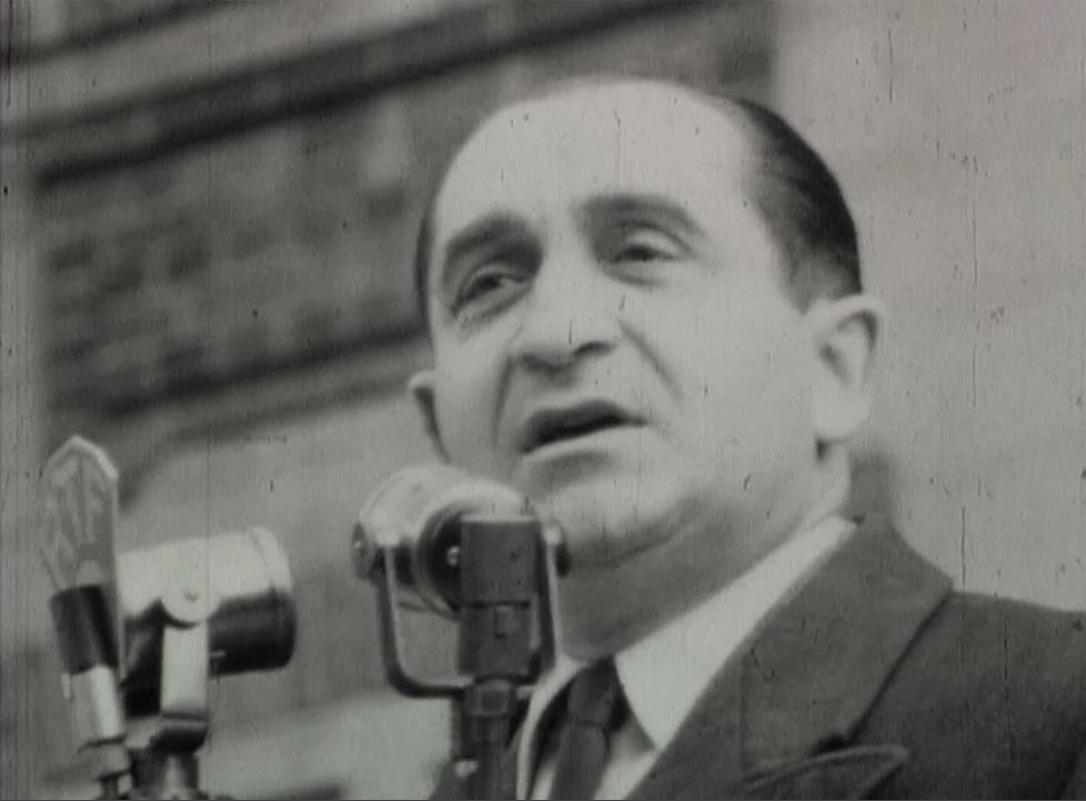 Je me souviens... Louviers 1954