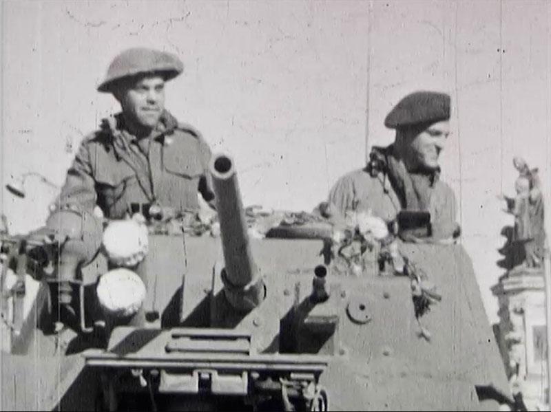 Je me souviens... Rouen 1944