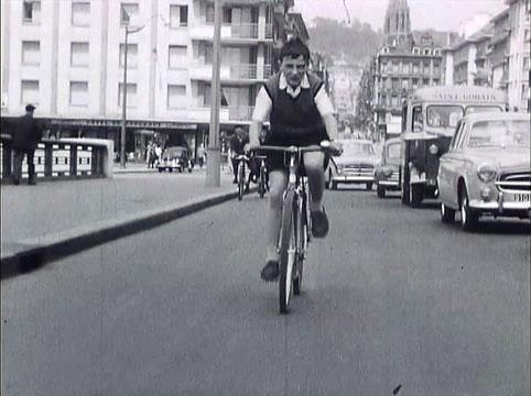 Je me souviens... Rouen 1958