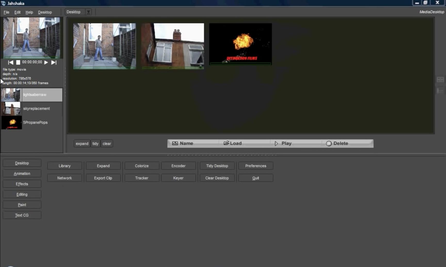Logiciel gratuit de montage vidéo  Linux - Mac OS - Windows