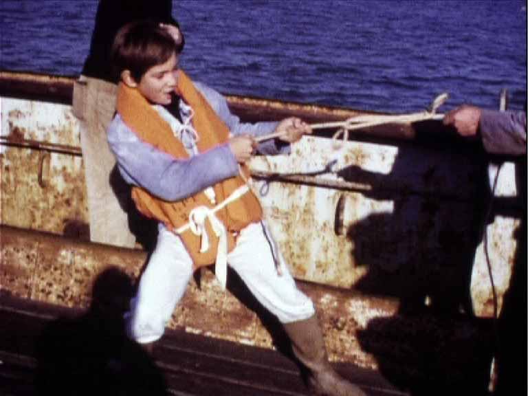 Regards de cinéastes amateurs sur les 30 glorieuses en Haute-Normandie (6)