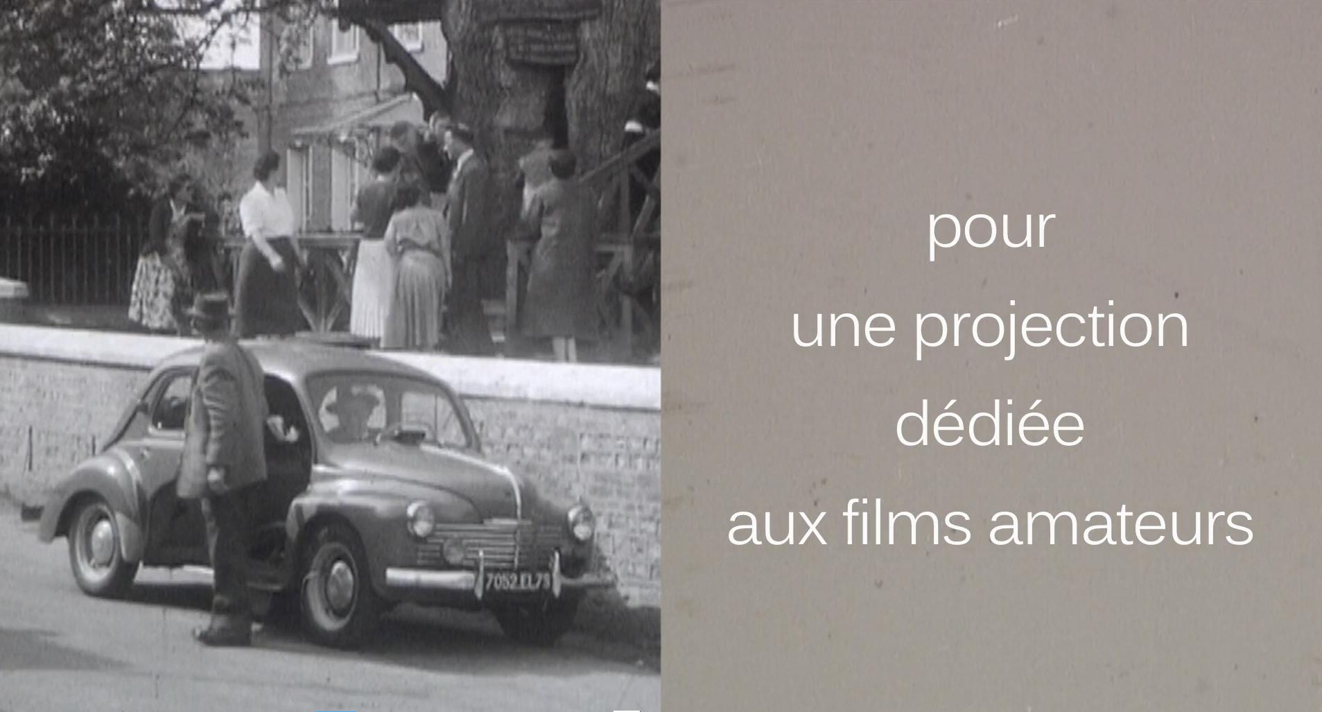 Sensibilisation au patrimoine audiovisuel régional