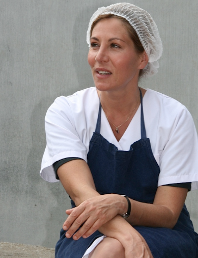 Une Mère, Long métrage réalisé par Christine Carrière, produit par Agat films