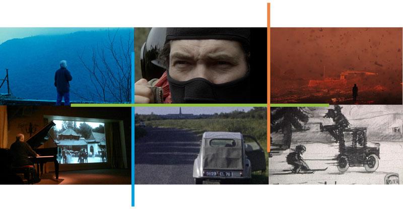 Le Pôle Image Haute-Normandie fête le court métrage, Programme de courts métrages de fiction