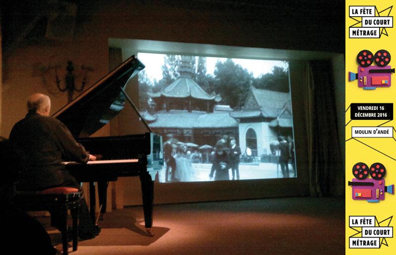Photogramme issu du film