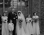 1949 Mariage