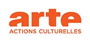 En partenariat avec Arte Actions Culturelles