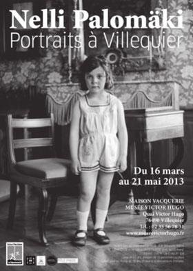 Portraits à Villequier