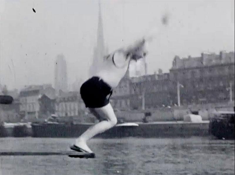 Je me souviens... Rouen 1935