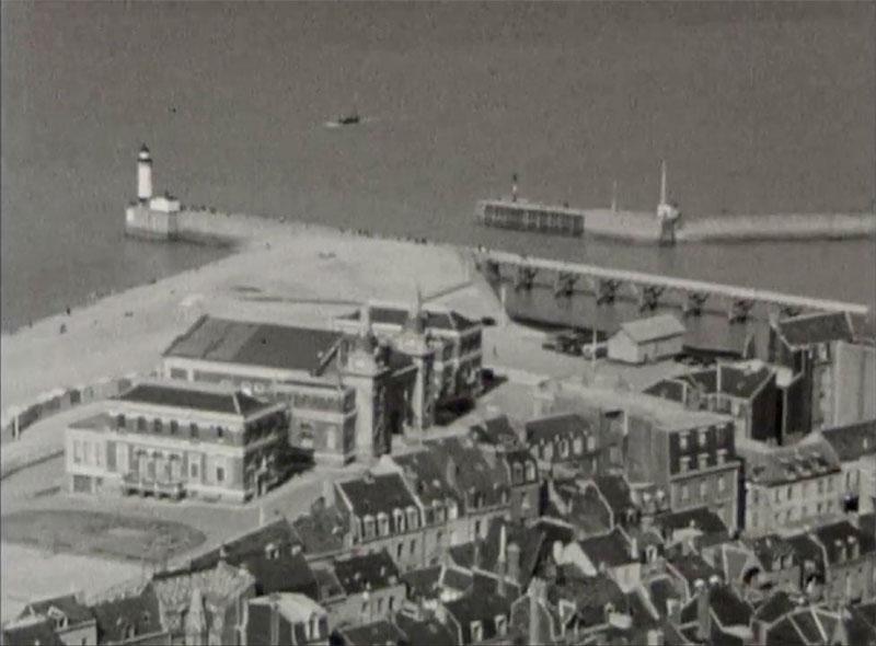 Je me souviens... Tréport 1937