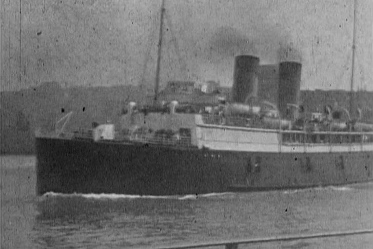 Je me souviens… Dieppe années 1930